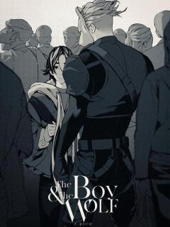 The Boy & The Wolf
