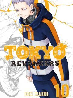 Tokyo Revengers (141 En Adelante)