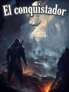 El Conquistador (Novela)