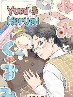 YUMI AND KURUMI