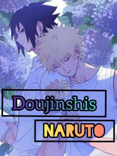 Doujinshis De Naruto
