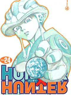 Hunter X Hunter Color Oficial (Kizuna Scans)