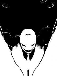 Сумасшедший / Psycho