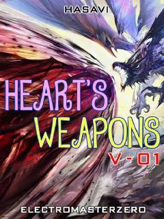 Heart's Weapons (novela)