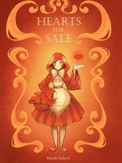 Hearts Of Sale