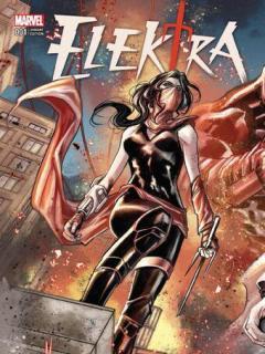 Elektra Vol.4