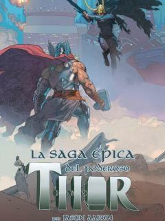 Thor [Run De Jason Aaron] (Orden De Lectura)