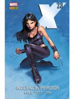 X-23 Vol. 1: Inocencia Perdida