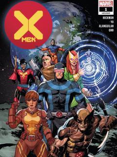 X-Men Vol.5 [Dawn Of X]