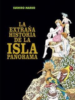 La Extraña Historia De La Isla Panorama