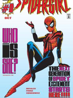 Spider-Girl Vol.1