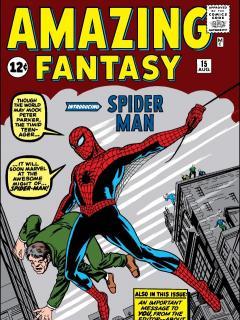 The Amazing Spider-Man Vol.1