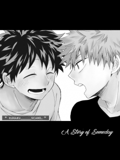 A Story Of Someday