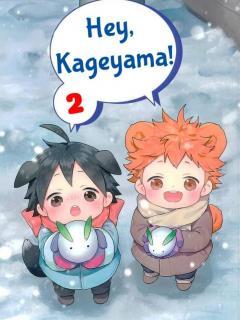 Hey, Kageyama! 2