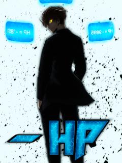 — HP (webtoon)
