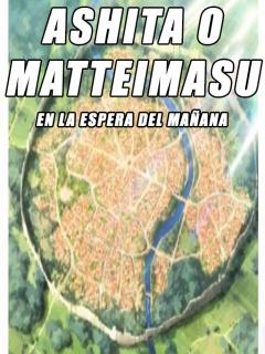 Ashita O Matteimasu (Novela)