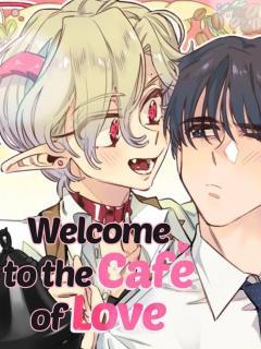 Bienvenido Al Café Del Amor