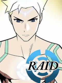 Raid (incursion)