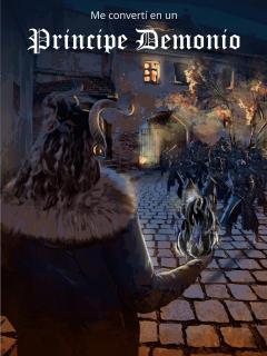 Me Convertí En Un Príncipe Demonio (Novela)