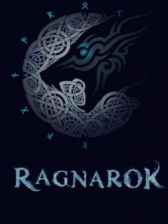 Ragnarok (novela)