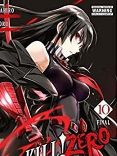 Akame Ga Kill !! Zero