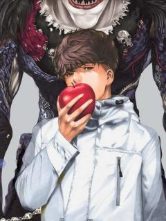 Death Note [One-shot]