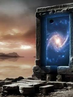 Dimensional Traveler(novela)