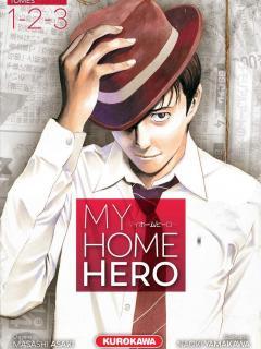 My HomeHero