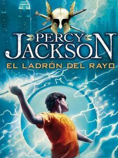 Percy Jackson Y Los Dioses De Olimpo