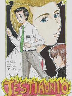 Testimonio: Un Manga Mormon