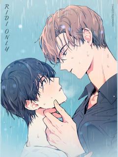 Thundercloud Rainstorm