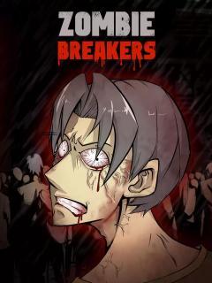 Zombie Breakers (Tecno Scan)