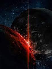 Destructor De Mundos (Novela)