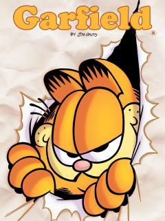 Garfield 1979-1981