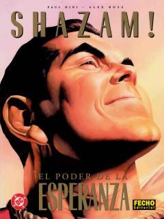 Shazam El Poder De La Esperanza