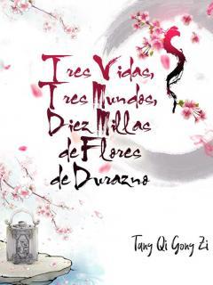 Tres Vidas, Tres Mundos, 10 Millas De Flores De Durazno