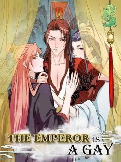 El Emperador Es GAY