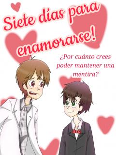 Siete Días Para Enamorarse!