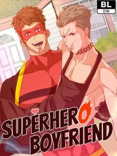 Superhero Boyfriend