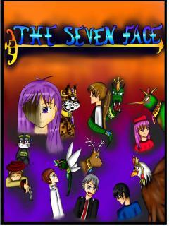 THE SEVEN FACE