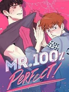 Mr.100% Perfect!