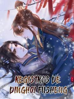 Registros De Dinghai Fusheng