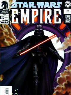 Star Wars: Empire (Legends)
