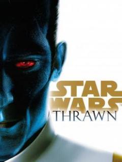 Star Wars Thrawn (Novela) (Canon)
