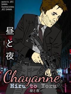 Chayanne: Hiru To Yoru