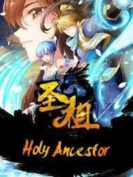 Holy Ancestor Continuación