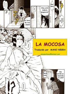 La Mocosa