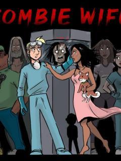 Esposa Zombie