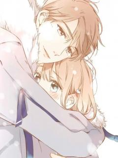 Un Amor Como La Flor Del Cerezo
