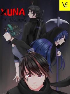 Xuna DFM (Novela)